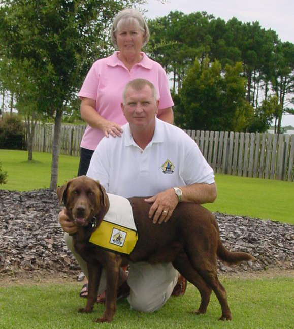 In-home Dog Training and Puppy Training in North Carolina