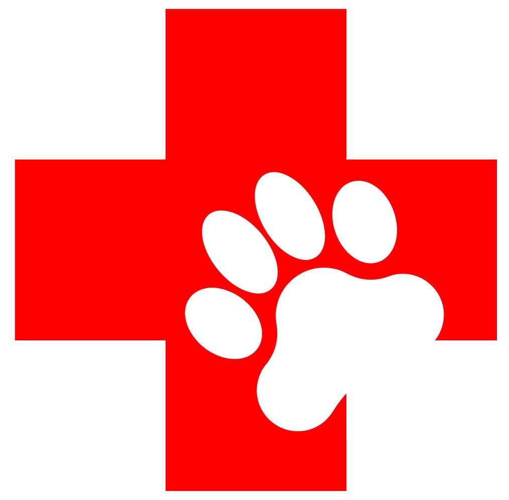 American Red Cross Pet First Aid logo
