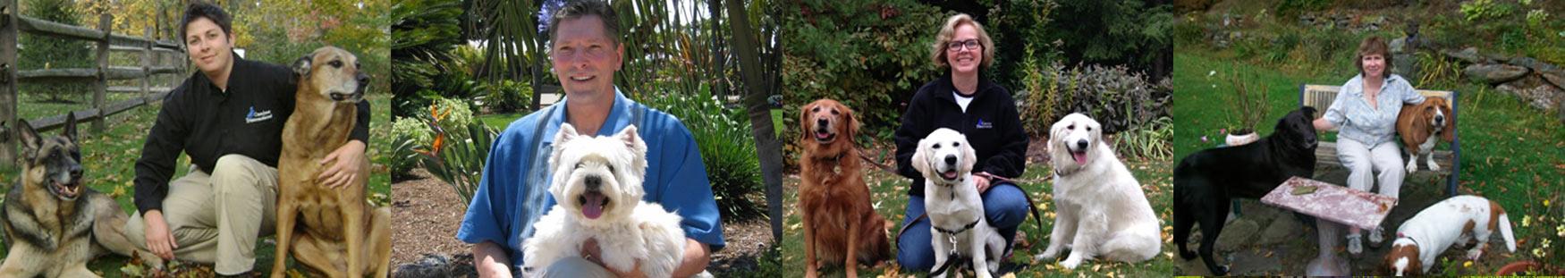 Canine Dimensions Franchise Program
