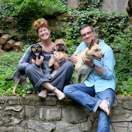 In-home Dog and Puppy Training in Kansas City, MO