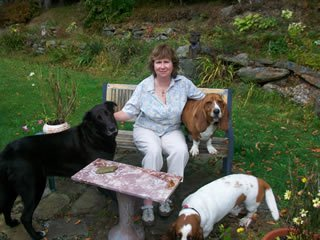 In-home Dog Training and Puppy Training in Vermont and New Hampshire