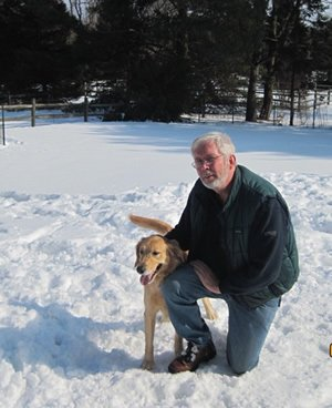 dog trainer michael wendel